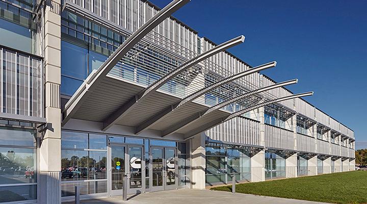 Seymour-Tech-Center
